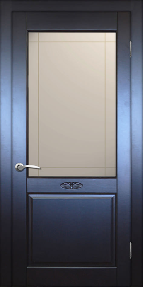 Межкомнатные двери из массива дуба, мебель на заказ в